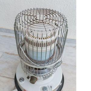 ΣΟΜΠΑ ΠΕΤΡΕΛΑΙΟΥ KEROSUN Double Clean DC 90 Kerosan Heater