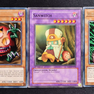 Sanwitch set