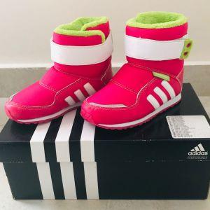 Παιδικά αδιάβροχα μποτάκια Adidas