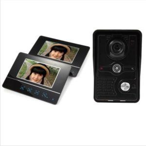 Θυροτηλέφωνα με 2 x 7 Ίντσες LCD TFT Οθόνη, Νυχτερινή Όραση, Αδιάβροχα/Αντιοξειδωτικά, Καινούρια, Εγγύηση!