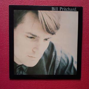 BILL PRITCHARD (βινυλιο/δισκος new rock/synth pop)