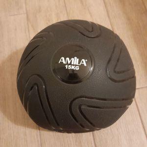 Μπάλα 15kg