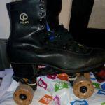 rollers  4weels no44