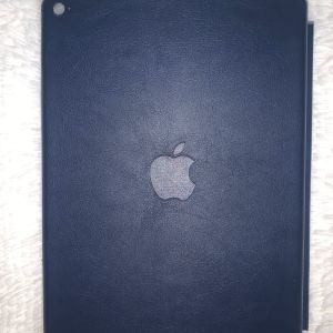 "iPad 9,7"" authentic leather case"