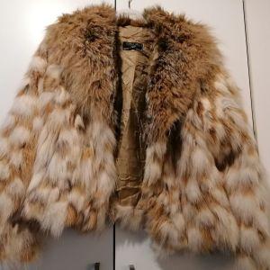 Αυθεντική γούνα vintage