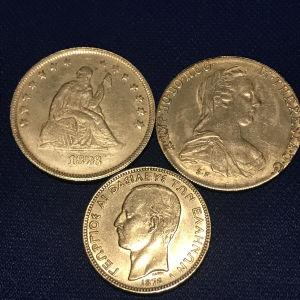 Αντίγραφα νομισμάτων