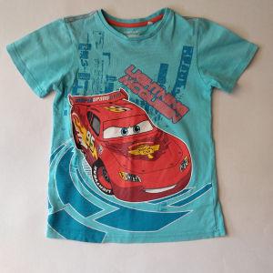 Μπλούζα 8 ετών Cars