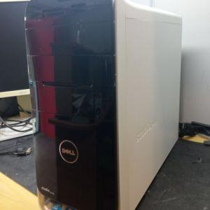 Υπολογιστης Dell XPS Studio i7 Επεξεργαστης 8gb Ram GT630