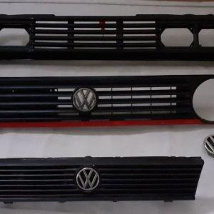 VW 1)ΜΑΣΚΑ ΤΕΤΡΑΓΩΝΗ MK1 2)ΜΑΣΚΑ ΣΤΡΟΓΓΥΛΗ GOLF II 3)ΜΑΣΚΑ PASSAT 32B