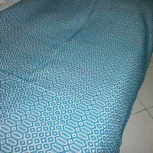 Κουβέρτες  (3) υφαντές στον αργαλειό χειροποίητες