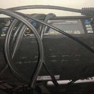 Κάρτα ήχου MOTU ULTRALITE MK3 HYBRID