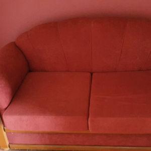 καναπέδες διθέσιοι και πολυθρόνες