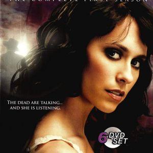GHOST WHISPERER DVD FIRST SEASON