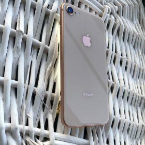 iPhone 8 64gb gold, τέλειο