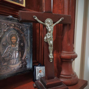 Εκκλησιαστικός σταυρός