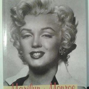 Marilyn Monroe Γερμανικό βιβλίο John Kobal