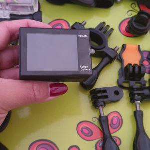 EKEN Action Camera 4K