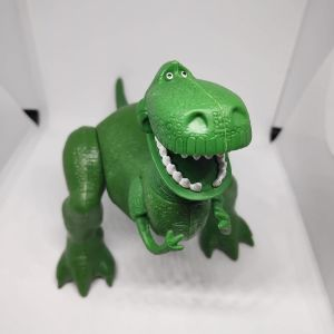 T-Rex - Andy Toy - Toy Story