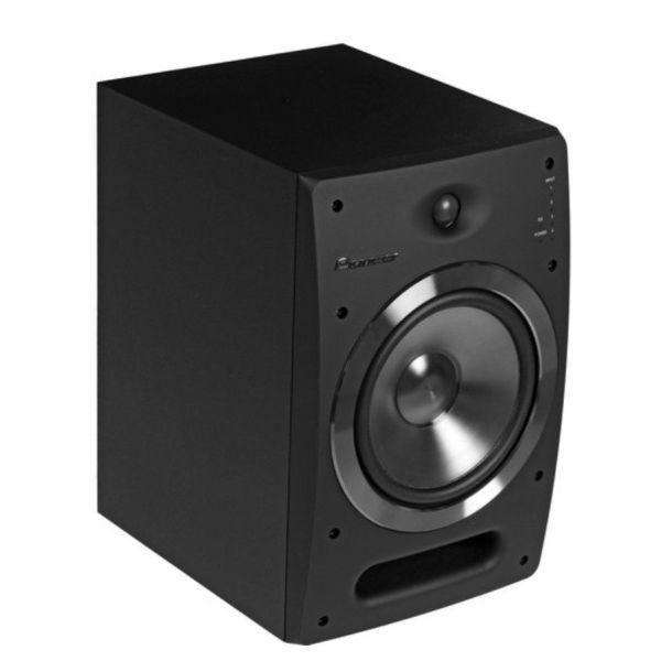 Pioneer S-DJ08 2 pieces