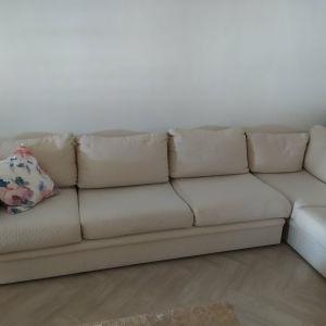 Καναπές-τριθεσιος και διθέσιος