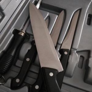 Μαχαίρια από Ανοξείδωτο Ατσάλι