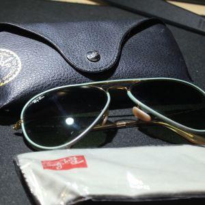 Ray Ban RB3025JM 001/3M Γυαλιά Ηλίου Unisex 001/3M