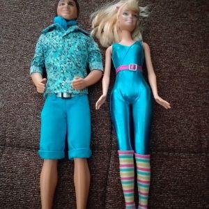 barbie toy story κουκλα