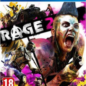 Rage 2 για PS4 PS5