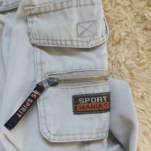 Αντρικό παντελόνι XL νούμερο