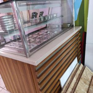 επαγγελματικό ψυγείο βιτρίνα αλλαντικών κρεπερι