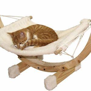 Αιώρα γάτας 'Siesta'