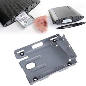 PS3 Super Slim Hard Disk Drive HDD Mounting Bracket Caddy συρταράκι σκληρού δίσκου