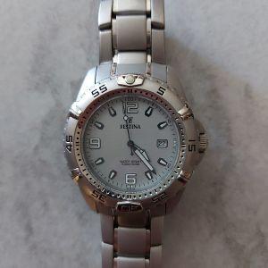 Ανδρικό ρολόι Festina