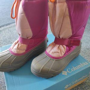 Columbia μπότες χιονιου