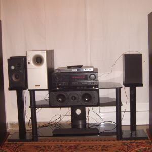 Home Cinema Ηχοσύστημα 5.1 Denon-Philips-Kem-Nokia-Koda