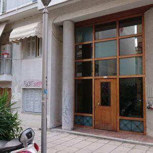 Θεσσαλονίκη περιοχή Ανάληψη 60 τετραγωνικά μέτρα 200 ΕΥΡΩ