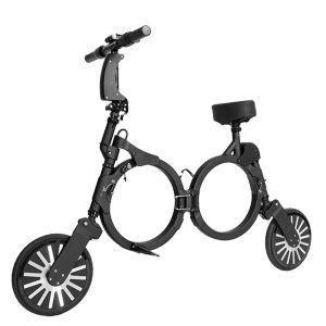 Neofold - Το e-bike ΕΠΑΝΑΣΤΑΣΗ