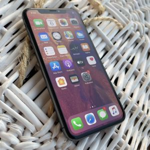 iPhone X 64gb space gray, τέλειο