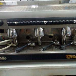 Μηχανή espresso wega sphera