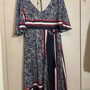 Αφόρετο φόρεμα ALE