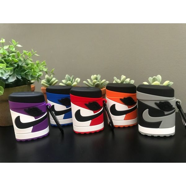 Air Pods 1/2 Nike Cases