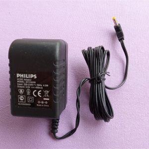 Μετασχηματιστής τροφοδοσίας Philips 4.5v 450ma AY3162 / 00