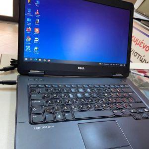 """LAPTOP Dell Latitude E5440 i5/4GB/500SSHD/ CAMERA / Οθόνη : 14"""""""