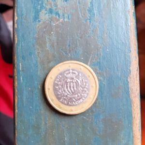 Ευρώ san marino