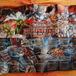 YUGIOH CARD V.1 COLLECTION