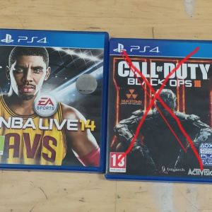 PLAYSTATION 4 GAMES TIMH 10 EΥΡΩ ΤΟ ΚΟΜΜΑΤΙ