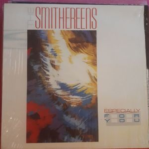 SMITHEREENS (βινυλιο/δισκος alternatine rock/indie rock)