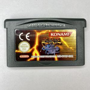 YuGiOh World Championship Tournament 2004, Game boy game
