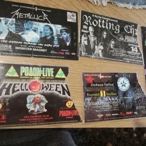 εισιτήρια συναυλιών