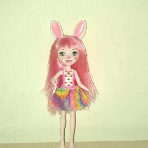 Koυκλα Enchantimal (Mattel, 2013)